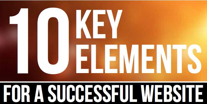 key-elements-of-a-website