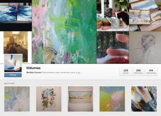 Matilda Dumas Instagram